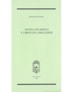 NOVELA PICARESCA Y LIBRO DE CABALLERÍAS