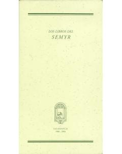 LOS LIBROS DEL SEMYR (1988-2004)