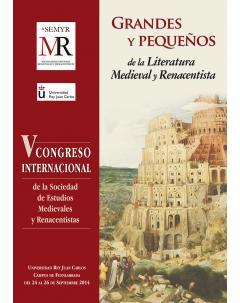 PROGRAMA V CONGRESO INTERNACIONAL DE LA SEMYR